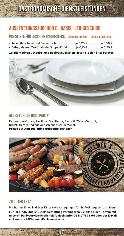 14PartyS_Karte_Gastronomische_Dienstleistungen